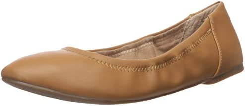Essentials Belice Ballet Flat Womens Ballet Flat