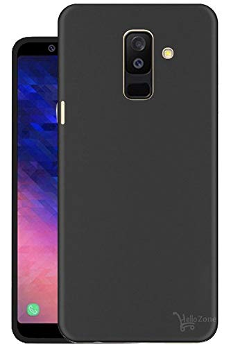 sports shoes 45685 95407 Hello Zone Exclusive Matte Finish Soft Back Case Cover: Amazon.in ...