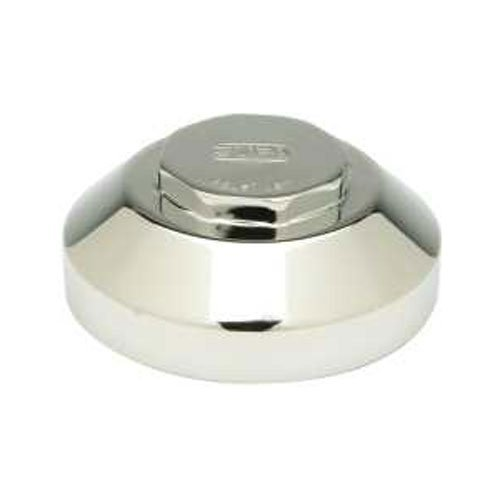Zurn P6000-LL-CP Outside Brass Cover for Aquavantage and Aquaflush Exposed Flush Valves, Chrome-Plated by Zurn