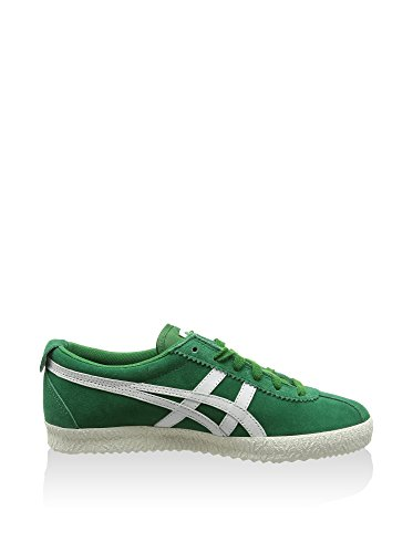 Sneakers ZZZ Grün Rot Weiß Mexico Onitsuka Delegation Erwachsene Unisex Tiger 4qfTP4
