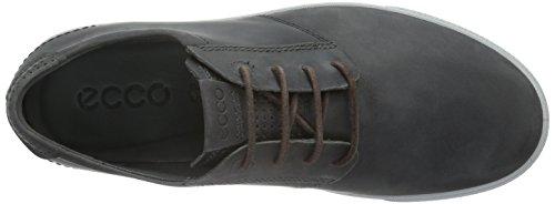 ECCO ECCO GARY - Zapatillas para hombre Gris (MOONLESS1532)