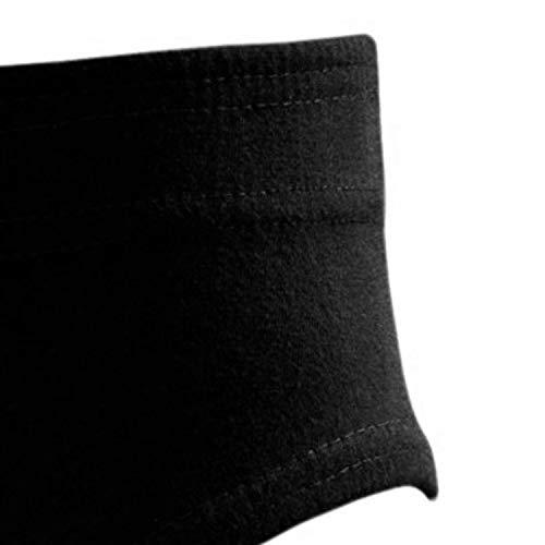 Negro 20 grandes por tres Paquete Adamo de 8xl os Brief tama 'ian' Hasta 7xqHTB