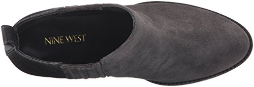 Women's Nine Bootie Ankle Dark Grey West Fiffi Hqqw5RS