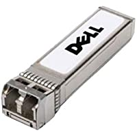 Dell - SFP+ Transceiver Module - 10 Gigabit Ethernet (407-BBOU)