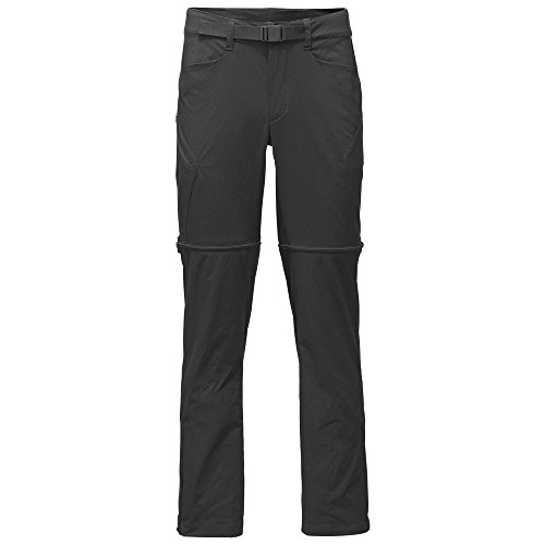 The North Face Men's Straight Paramount 3.0 Convertible Pants