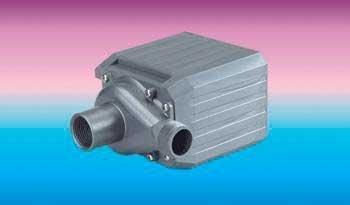 Danner Mag-Drive Supreme 24 2400 GPH Pump by Danner