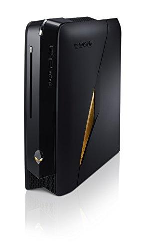 Alienware X51 AX51R3-1510BLK Desktop (6th Generaton Intel Core i5, 8 GB RAM, 1 TB HDD) NVIDIA GTX 745 by Alienware (Image #7)