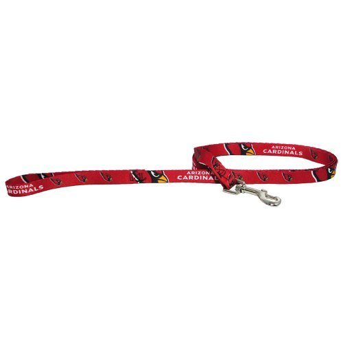 Hunter MFG Arizona Cardinals Dog Leash