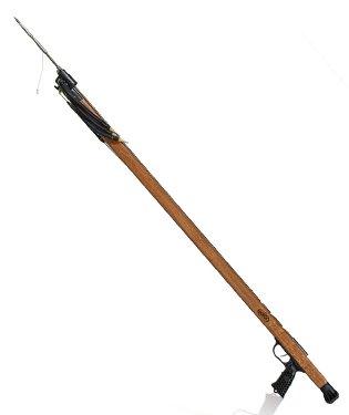 JBL Woody Magnum 3 Band Spear Gun 6W46 with M8 Trigger 6W46