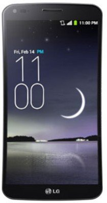 LG G FLEX LG-F340 Real Round Curved Display smart phone Factory unlocked 6