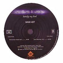Solone & Marli / Satisfy My Soul