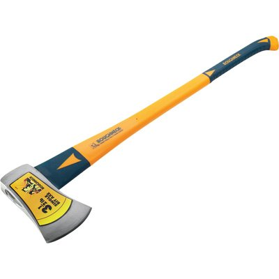 Roughneck 3.5-Lb. Single Bit Axe, Model# 70-705 by Roughneck Logging (Image #1)