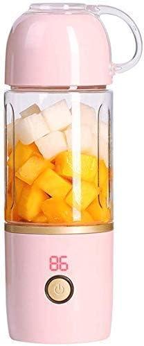 YXZQ Exprimidor, licuadora Personal Exprimidor eléctrico de Frutas ...