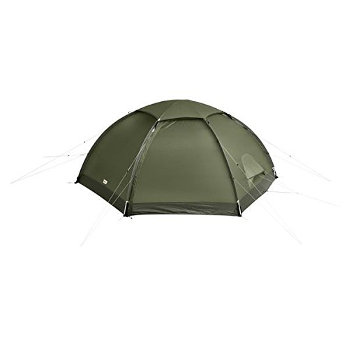 Fjallraven - Abisko Dome 2 Tent, Pine Green