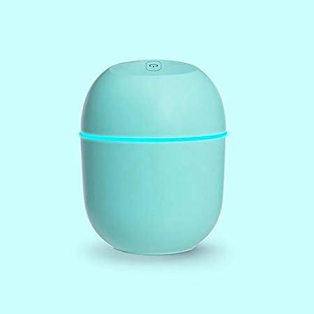 GYYOU Mini Portable Ultrasonic Air Humidifer Aroma Essential