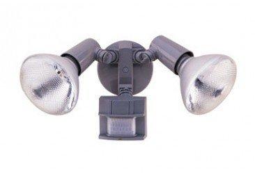 GRY 150DEG FLD Light by Heath Zenith