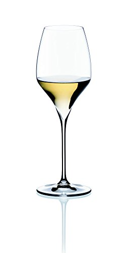 (Riedel Vitis Riesling Sauvignon Blanc Glass, Set of 2)