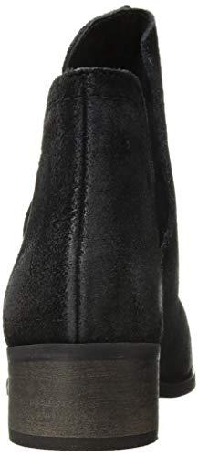 Pronto de Mujer Coconuts Matisse Negro Botas Tobillo by FwcIpgIqE
