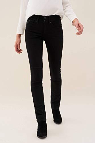 Slim Con Nero Salsa Secret Applicazioni Jeans Uq6FnW478
