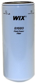 WIX Filters - 51680 Heavy Duty Spin-On Hydraulic Filter, Pack of 1