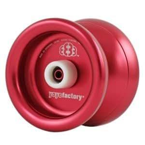 YoYo Factory Eight8Eight Red