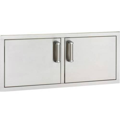 Series Double Access Drawer - 9