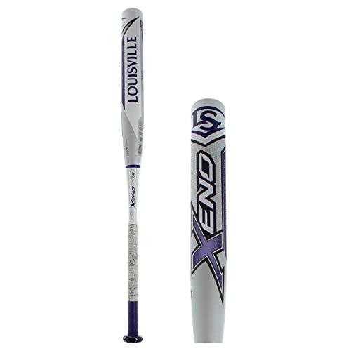 "Louisville Slugger 2018 Xeno -10 Fast Pitch Bat, 32""/22 oz"