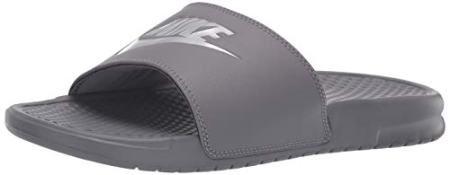 Image of NIKE Men's Benassi Just Do It Athletic Sandal
