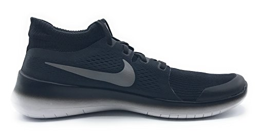 Nike Heren Beta Rn Hardloopschoenen Zwart / Wit-zwart / Zwart