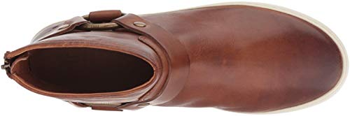 Lena Bootie FRYE Women's Harness Cognac Sneaker nAqzA0YUw