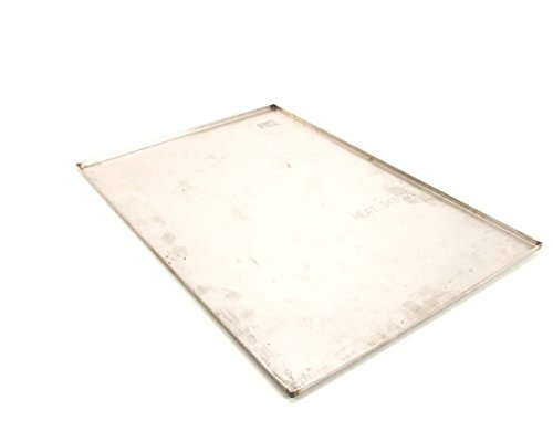 (LINCOLN PARTS 371192 CRUMB TRAY WELDMENT 17~ (371192))