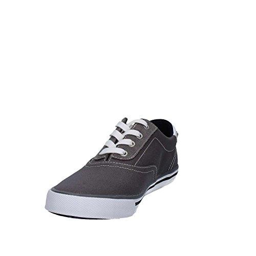 Tommy Man Gris hilfiger FM0FM01108 Sneakers rFwr0x