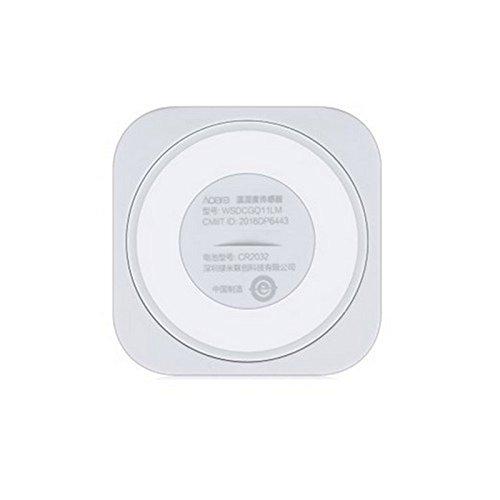 OUKU Xiaomi Aqara Temperature Humidity Sensor - MILK WHITE ZigBee Wireless Connection/Automatic Alarm/Detect Atmospheric Pressure