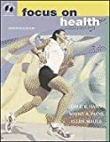 Focus on Health, Hahn, Dale B. and Payne, Wayne A., 0072844159