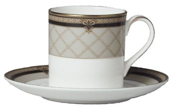 Royal Doulton Baroness Coffee Saucer  sc 1 st  Amazon UK & Royal Doulton Baroness Coffee Saucer: Amazon.co.uk: Kitchen u0026 Home