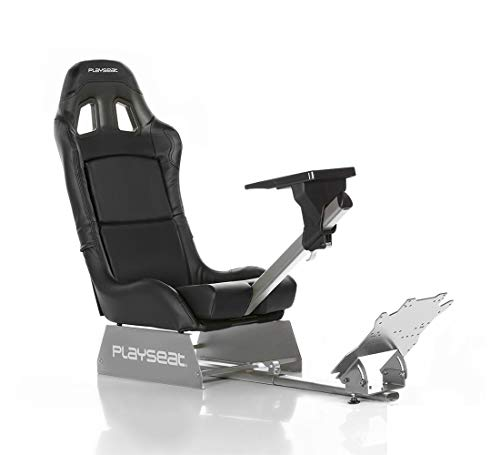 Playseat Revolution Gran Turismo - Asiento para simulacion de conduccion