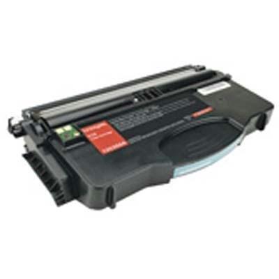 Lexmark - E120 2K Return Toner