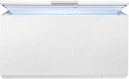 AEG AHB55011LW Independiente Baúl 495L A+ Blanco - Congelador ...