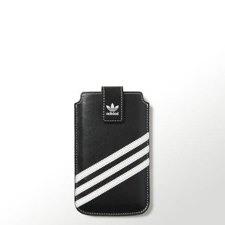 check-out 51ffa 0f834 adidas Originals 15688 Polyfile a portafoglio in pelle ...