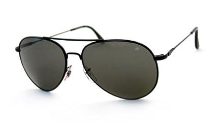 Ao Eyewear gafas de sol GENERAL 58 mm gris no polarizado ...
