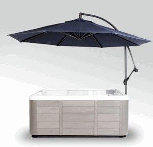 Cover Valet SSURC, Crème (And Umbrellas Gazebos Shade)