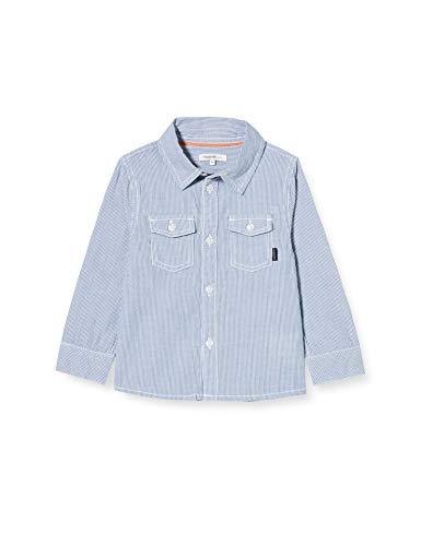Noppies B Shirt ls Missoula baby-jongens t-shirt