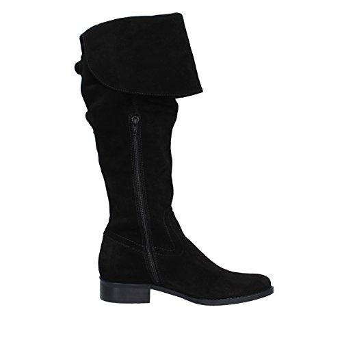 Paprika Paprika Bottes Pour Femme Femme Noir Bottes Noir Pour Paprika rWc1AHr