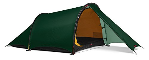 Hilleberg Anjan 3 Person Tent Green 3 Person Review