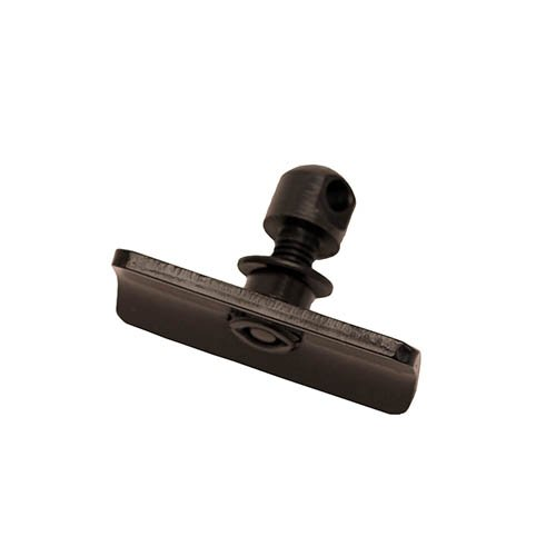 Harris Engineering NO. 2R Radiused Flange Nut-Wood Fore-End (Best Synthetic Stock For Mini 14)