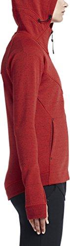 Nike - Chándal - para mujer Rojo