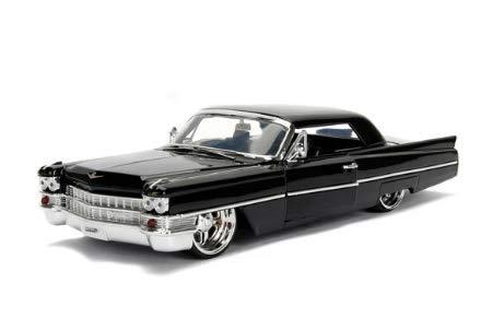 Cadillac Model Car - 3