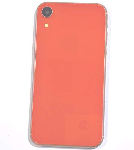 Coral Replicas - New Dummy Display Phone Model 1:1 Scale Non-Working Replica Metallic Frame Glossy Back Side Phone for Dummy Phone XR 6.1