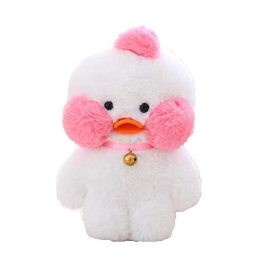 (Hyaluronic Acid Blush Small Yellow Duck Plush Toys Dolls Birthday/Xmas Gift for Children,Baby 1pc20cm )