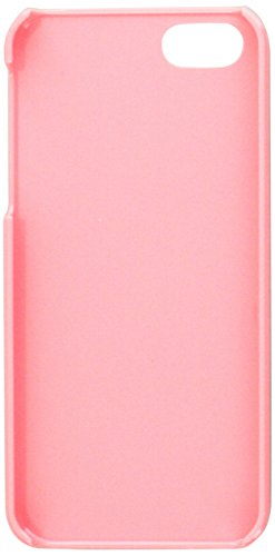 Graphics and More I Love Heart Fishing Snap-On Hard Protective Case for iPhone 5/5s - Non-Retail Packaging - Pink